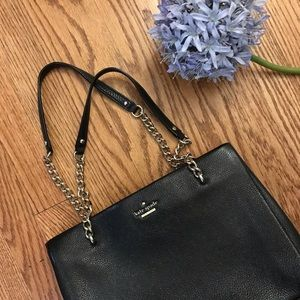 kate spade Bags - Kate Spade Black Handbag